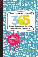 365: A Daily Creativity Journal: Make...