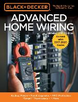 Black & Decker Advanced Home Wiring,...