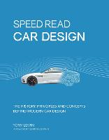 Speed Read Car Design: The History,...