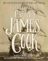 The Voyages of Captain James Cook: ...