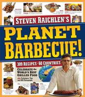 Planet Barbecue