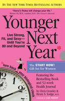 Younger Next Year the Book and ...