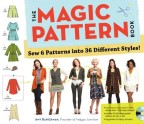 The Magic Pattern Book: Sew 6 ...