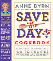 Anne Bryn Saves the Day Cookbook