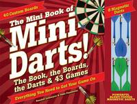 The Mini Book of Mini Darts