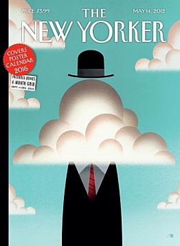 The New Yorker Covers Poster Calendar...