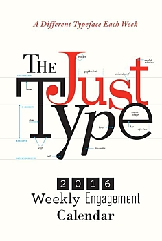 The Just Type Weekly Engagement...