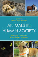 Animals in Human Society: Amazing...