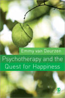 Psychotherapy and the Quest For...