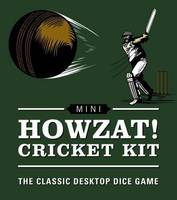 Mini Howzat Cricket Kit: The Classic...