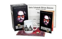 The Big Lebowski Kit: The Dude Abides [With Mousepad, Bowling Shirt Patch, Certificate and Mug and Magnet(s)]