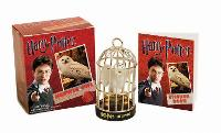 Harry Potter Hedwig Owl Kit and...