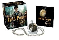 Harry Potter Locket Horcrux Kit and...
