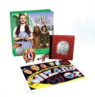 The Wizard of Oz Collectible Set: A...