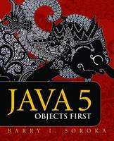 Java 5: Objects First