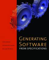 Generating Software from Specifications