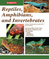 Reptiles, Amphibians and...