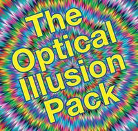 The Optical Illusion Pack