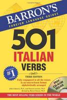 501 Italian verbs fully conjugated in...