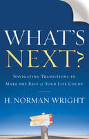 What's Next?: Navigating Transitions...