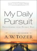 My Daily Pursuit: Devotions for Every...