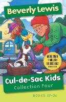 Cul-De-Sac Kids Collection Four: ...