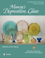 Mauzy's Depression Glass: A...
