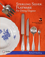 Sterling Silver Flatware for Dining...