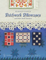 Pennsylvania Patchwork Pillowcases &...