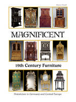 Magnificent 19th Century Furniture:...