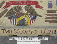 Two Scoops of Hooah!: The T-Wall Art...