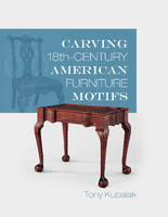 Carving 18th-Century American...
