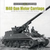 M40 Gun Motor Carriage and M43...