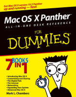 Mac OS X Panther All-in-One Desk...