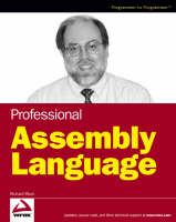 Professional Assembly Language Programming