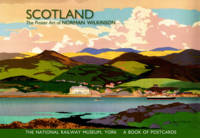 Scotland: The Poster Art of Norman...