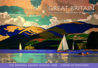 Great Britain: The Poster Art of...