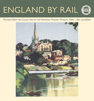 England by Rail