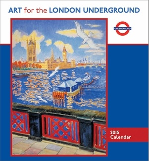 Art for the London Underground Wall...