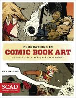 Foundations in Comic Book Art: SCAD...