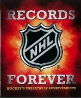 NHL Records Forever: Hockey's...