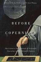Before Copernicus: The Cultures and...