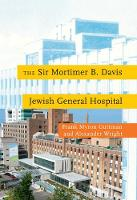 The Sir Mortimer B. Davis Jewish...