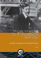 The Life and Work of W. B. Nickerson...