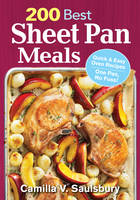 200 Best Sheet Pan Meals: Quick and...