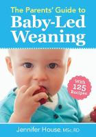 The Parents' Guide to Baby-Led...