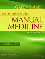 Greenman's Principles of Manual Medicine