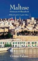 Maltese dictionary & phrasebook