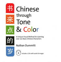 Chinese Through Tone and Color: A...