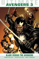 Ultimate Comics Avengers: Blade Vs....